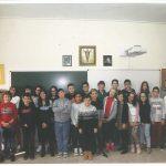 05-02 LOS PITUFORREPORTEROS - CPR SALESIANOS -  LUGO