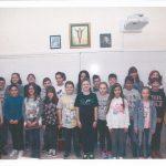 05-04 LOS PEQUEÑOS GIGANTES - CPR SALESIANOS - LUGO