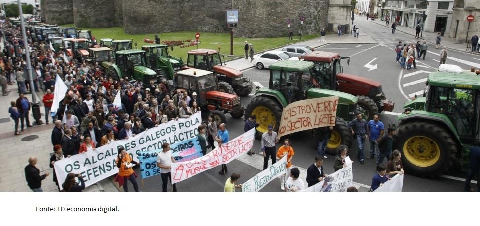 01-06-17, O sector lácteo, Por Muralla A