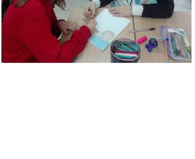 SALESIANOS: UNHA ESCOLA ABERTA AO MUNDO, UNHA ESCOLA SOLIDARIA por Loreto Pereira López y Paula López Villamor